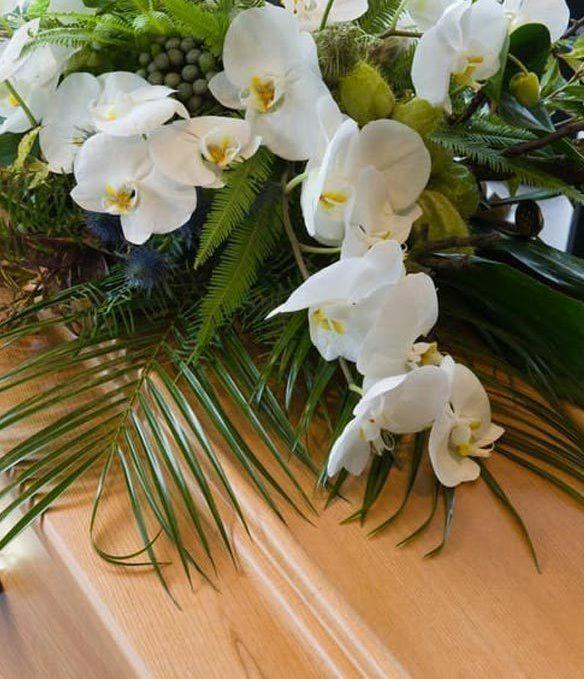 Van Ees sprl - Entreprise de pompes funèbres