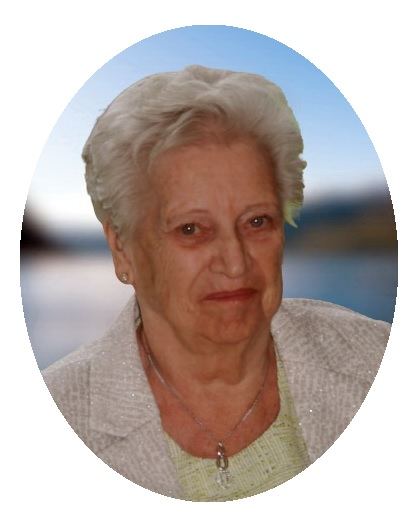 Madame Suzanne Hulpiau