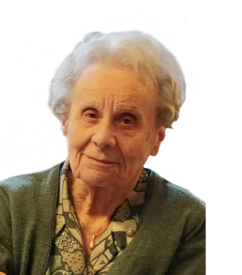 Madame Charlotte Schmit