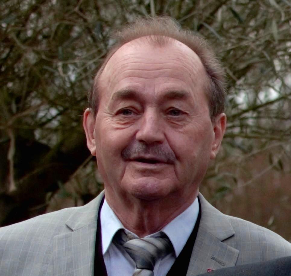 Monsieur Raymond Bourdouxhe