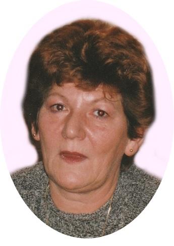 Madame Josée Anne Foucart