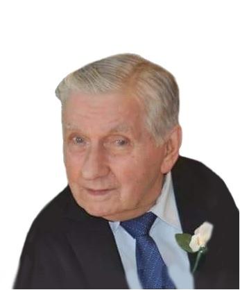 Monsieur De Schutter Jean-Baptiste