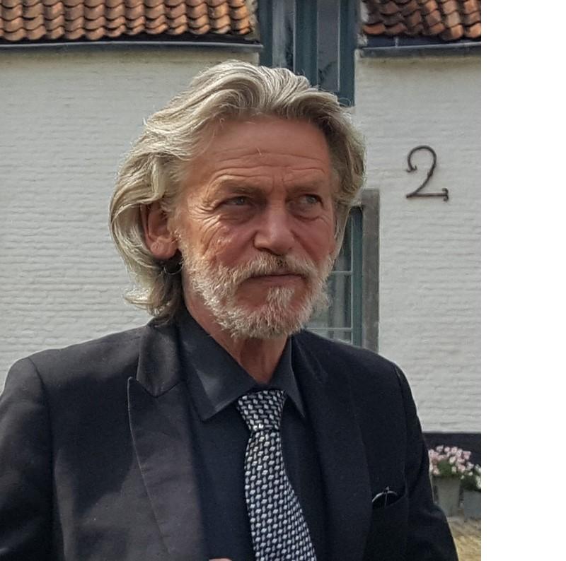 Monsieur Ivo CORTEN