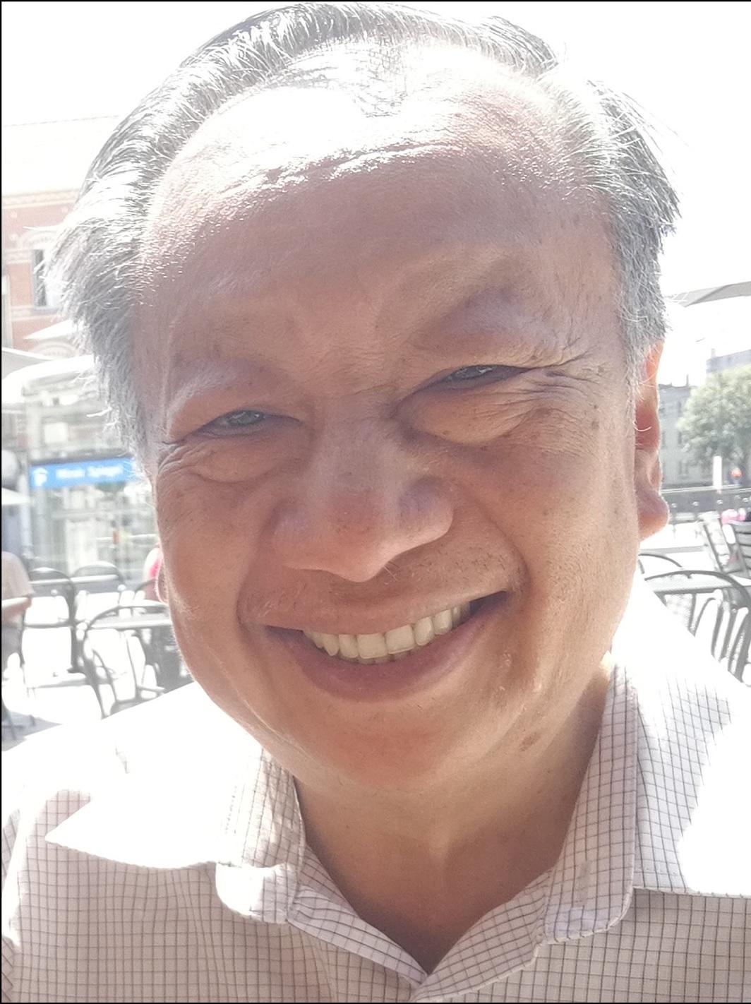 Monsieur Thành THÁI