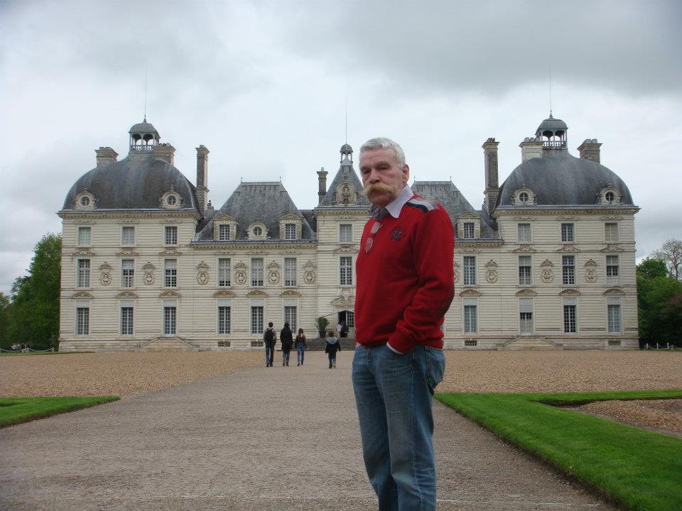 Monsieur Philippe Hustin