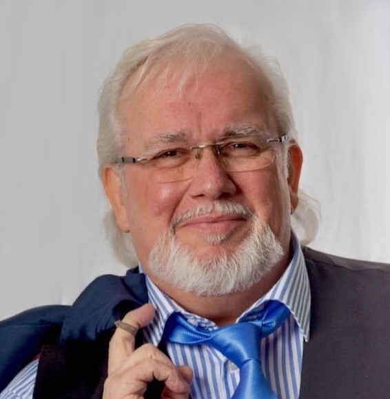 Monsieur Marc Roger Daniels