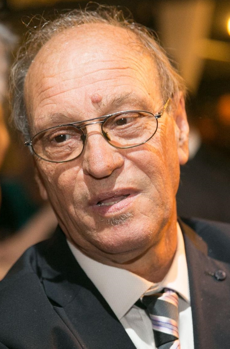 Monsieur Cateno Lauria