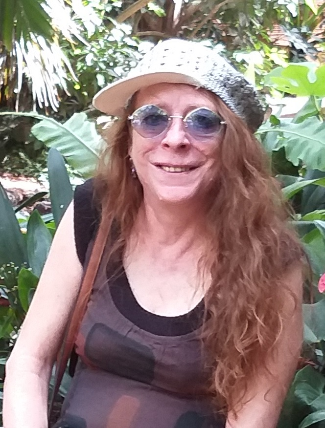 Madame Maria Jesus Fernandez Gonzalez