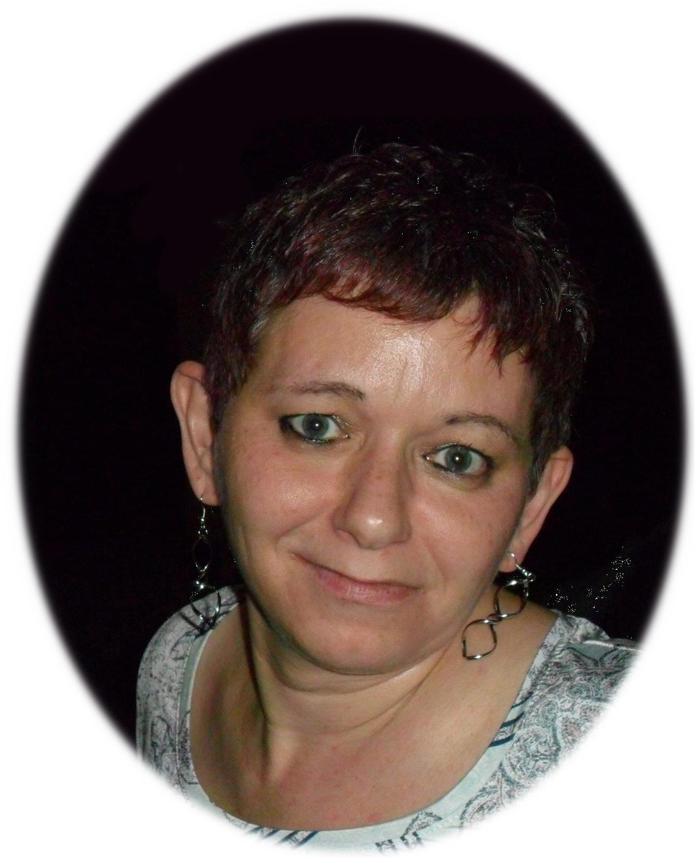 Madame Muriel Van Assche