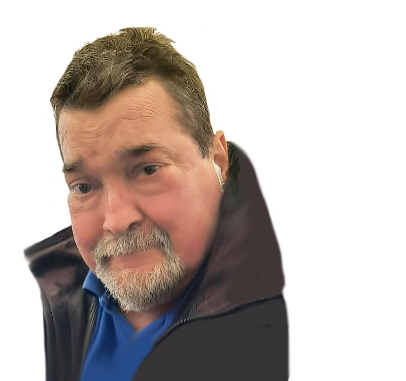 Monsieur Guy Cordonnier