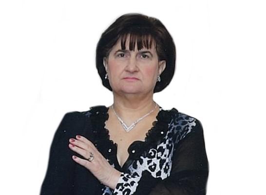 Madame Vincenza ALBANESE