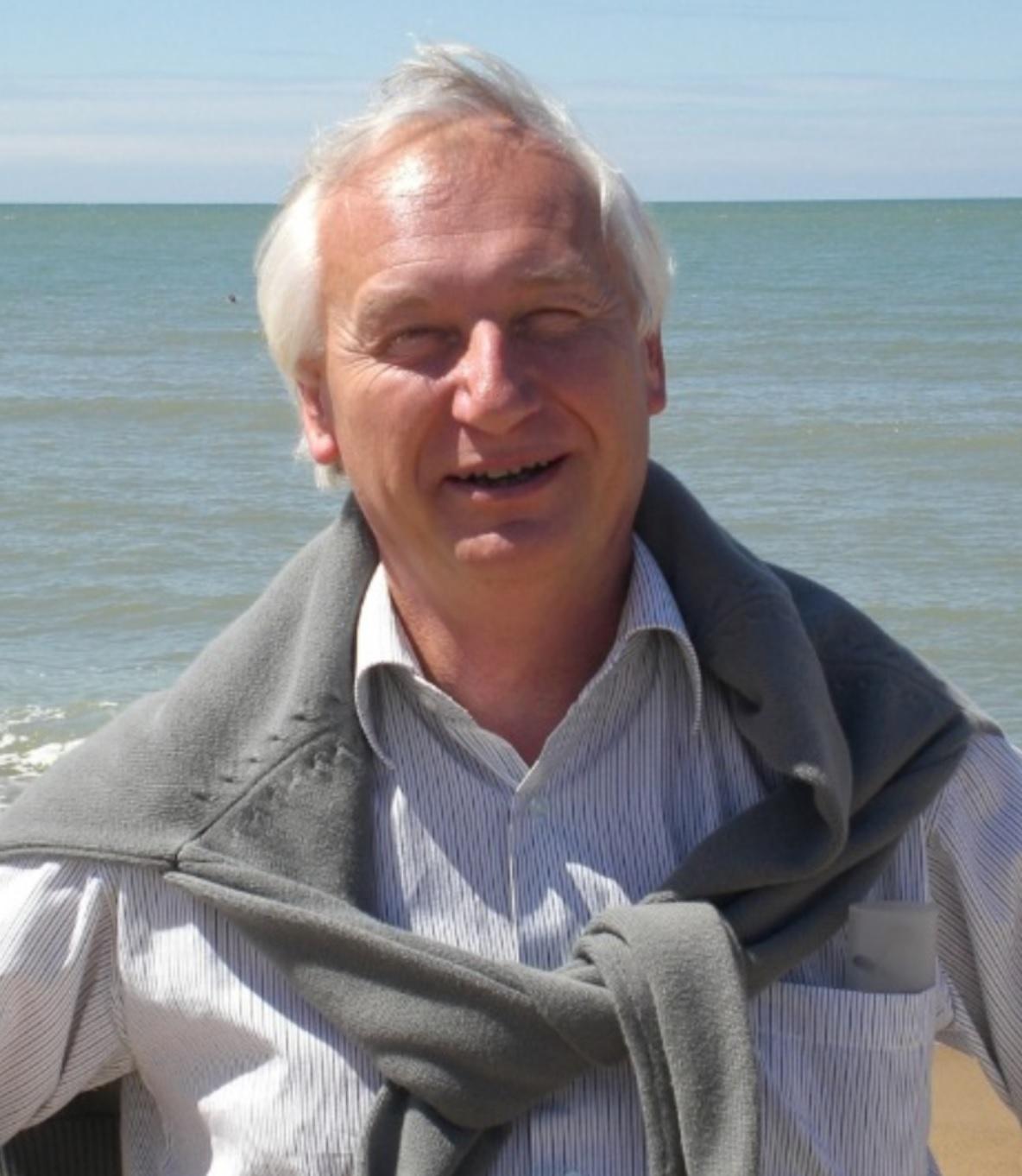 Monsieur Jean-Paul Wilfart