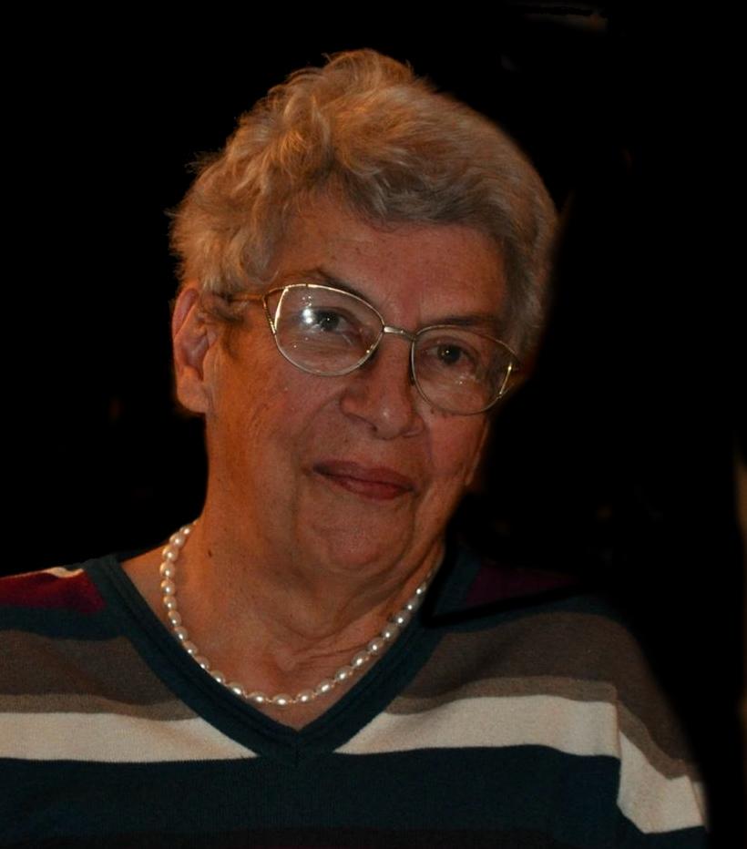 Madame Stéphanie Vanwelkenhuyzen