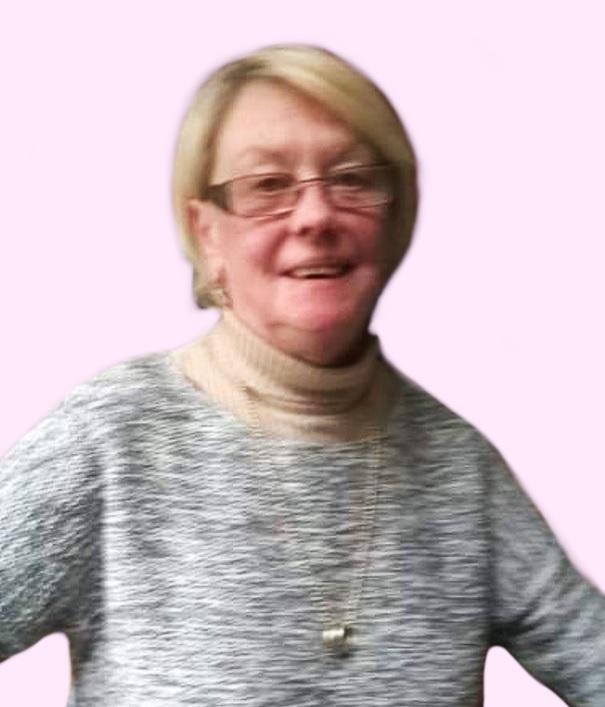 Mevrouw Jeannine Meert