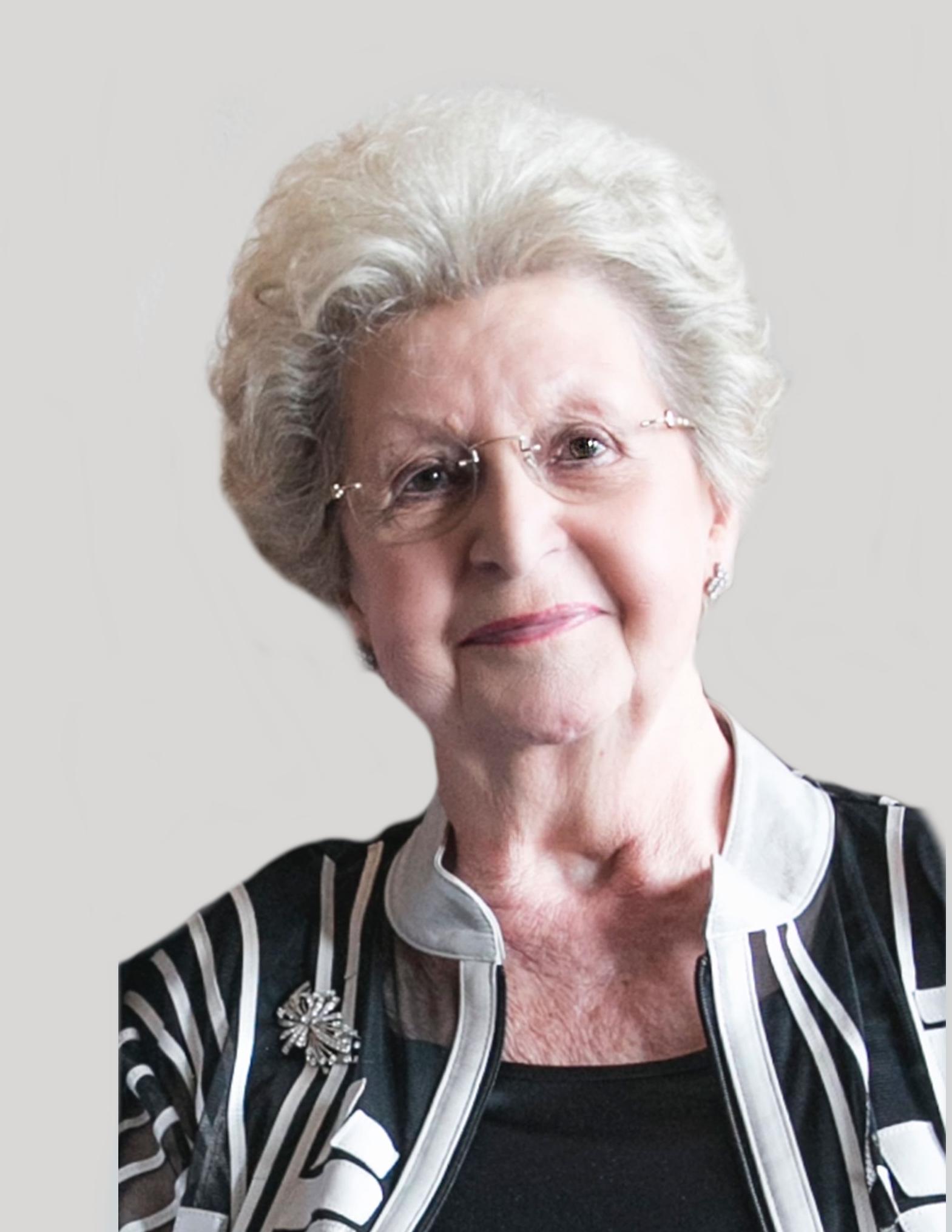 Mevrouw Gilberte De Keyzer