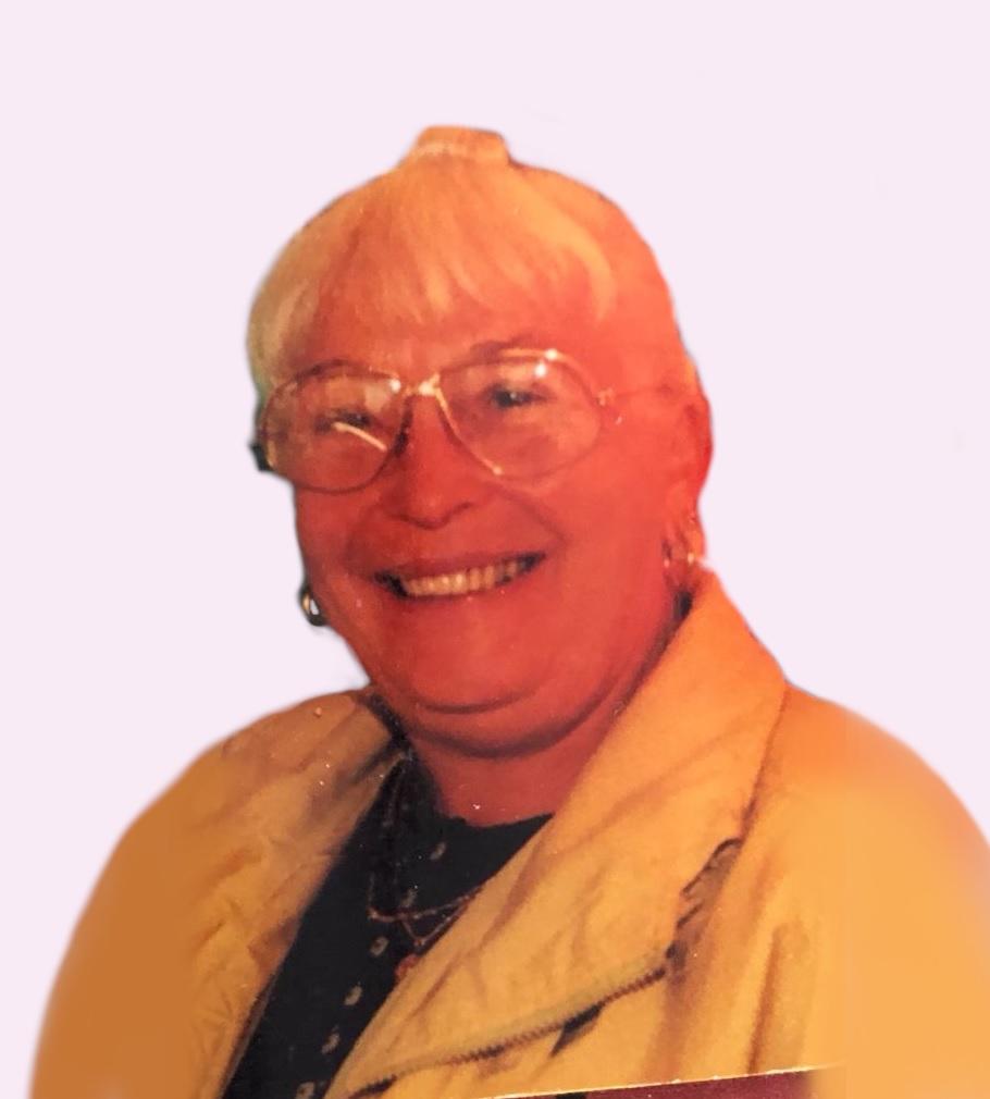 Madame Malvina Hart